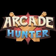 Arcade Hunter: Sword, Gun, and Magic-SocialPeta