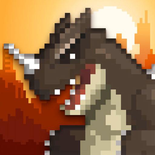 世界怪獸戰爭-SocialPeta