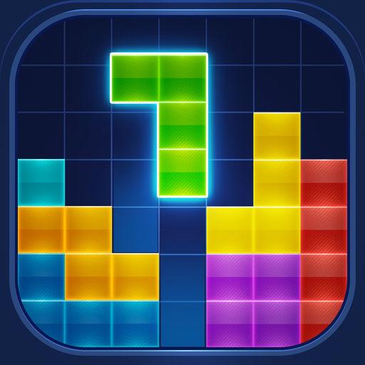 Puzzle Game Blast-SocialPeta