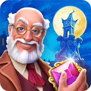 Clockmaker - Match 3 Mystery Game-SocialPeta