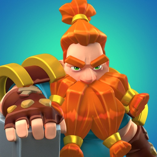 Empire: Age of Knights-SocialPeta