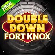 Slots - DoubleDown Fort Knox: NEW Vegas Slot Games-SocialPeta