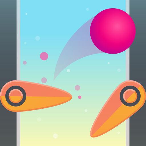 Infinite Pinball™-SocialPeta