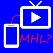 Checker for MHL (HDMI)-SocialPeta