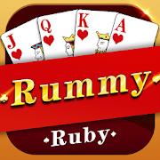 Ruby Rummy-Indian Online Free Card Game-SocialPeta