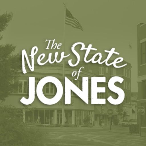 Visit Jones-SocialPeta