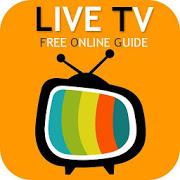 Live TV all channels free online guide-SocialPeta