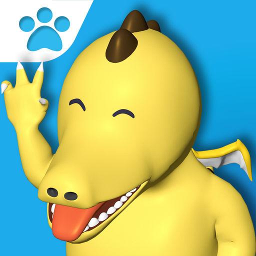 Dino Rong - Game Viet-SocialPeta