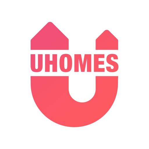 异乡好居Uhomes—全球租房優惠-SocialPeta