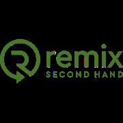 Remix Second Hand-SocialPeta