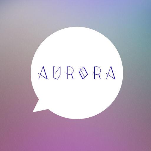 auroraチャット占い-SocialPeta
