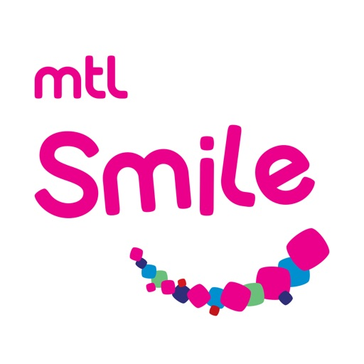 MTL Smile-SocialPeta