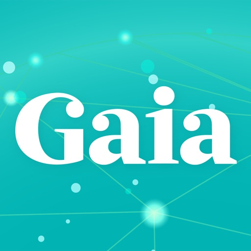 Gaia TV Discover Mindful Yoga-SocialPeta