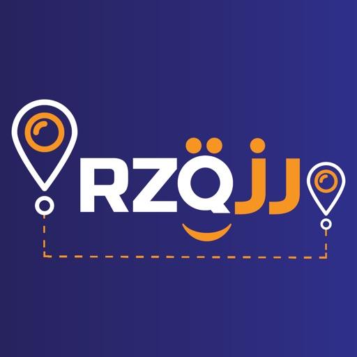 رزق | RZQ-SocialPeta