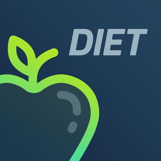 Diet by GetFit: Meal Planner-SocialPeta