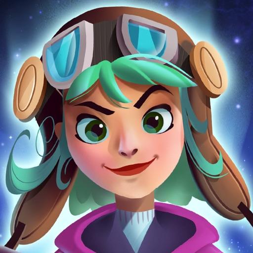 Planet Patrol: Oceans-SocialPeta