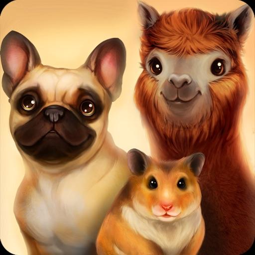 Pet Hotel - Pension für Tiere-SocialPeta