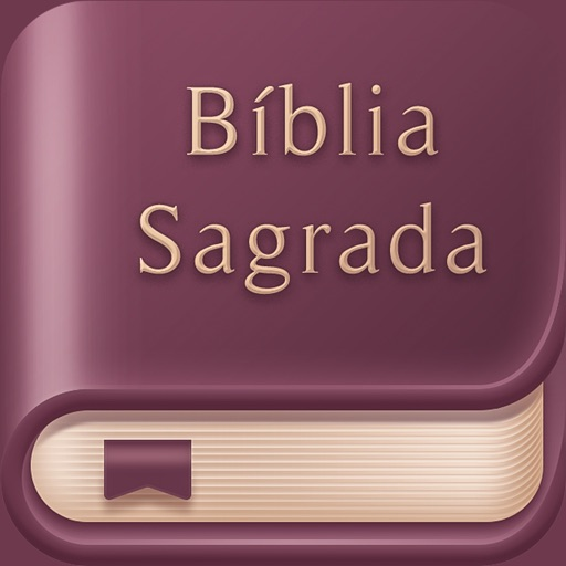 Bíblia Sagrada Consigo-Offline-SocialPeta
