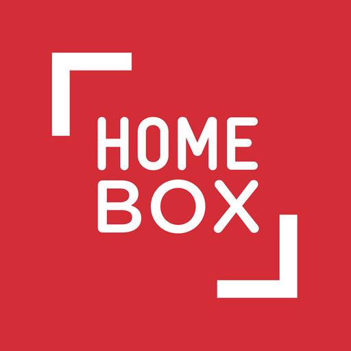 HOMEBOX - l'inventaire facile-SocialPeta