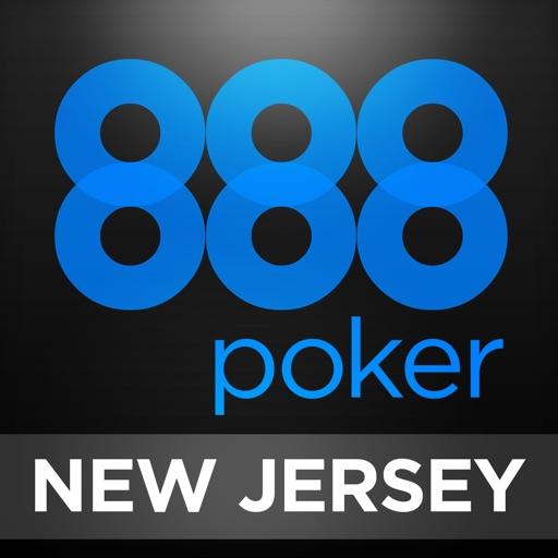 888 Poker NJ: Real Money Games-SocialPeta