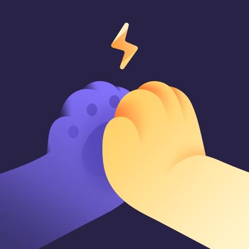 递爪 - 多人匹配语音交友软件-SocialPeta