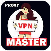 VPN Master Proxy - Fast Secure and Unlimted-SocialPeta