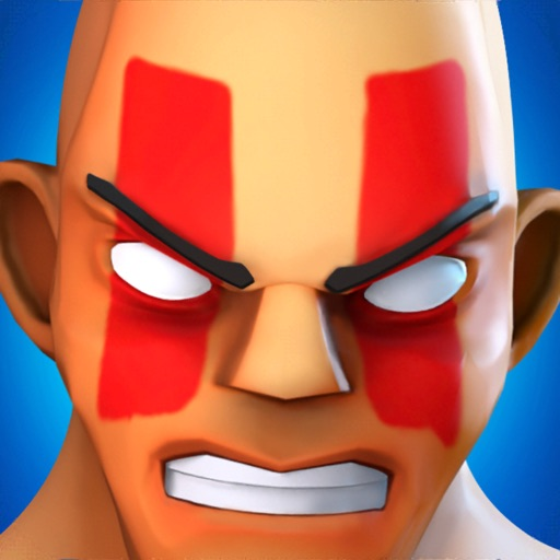 Brick Hero Clash-SocialPeta