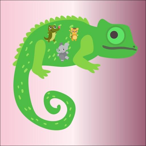 Chameleon Games-SocialPeta