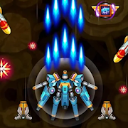 Galaxy Invader: Alien Shooter-SocialPeta