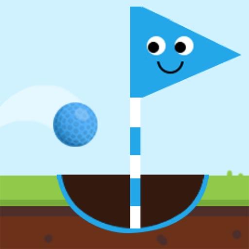 Happy Shots Golf-SocialPeta