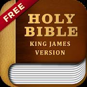 Holy Bible King James Version (KJV) Free-SocialPeta