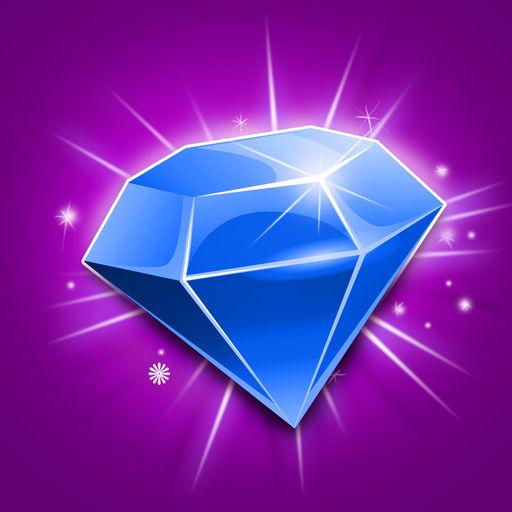 Diamond Blitz 2 - Match 3 Game-SocialPeta