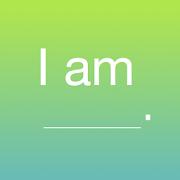 I am - Positive affirmations-SocialPeta