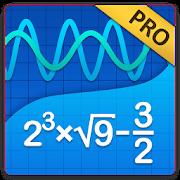 Graphing Calculator + Math PRO-SocialPeta