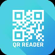 QR Reader-SocialPeta