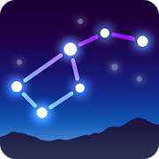 Star Walk 2 Free - Identify Stars in the Night Sky-SocialPeta