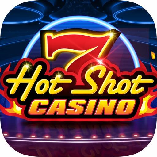 Hot Shot Casino - Vegas Slots-SocialPeta