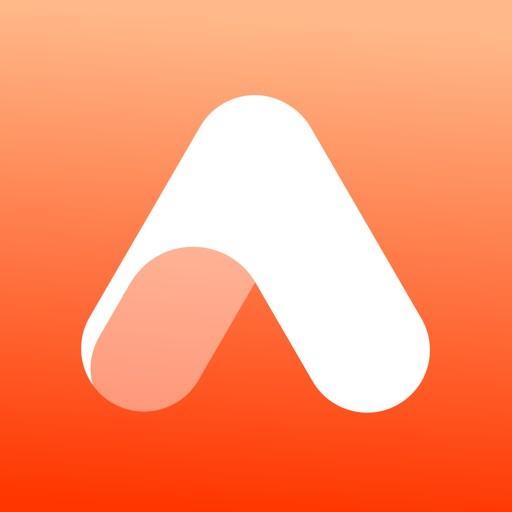 AirBrush - Лучший фоторедактор-SocialPeta