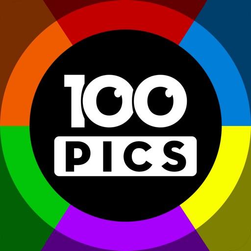 100 PICS Quiz-Guess The Trivia-SocialPeta