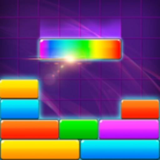 Magic Blocks: Slide Puzzle-SocialPeta