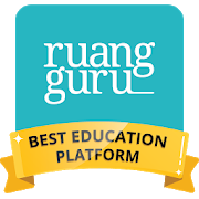Ruangguru - One-stop Learning Solution-SocialPeta