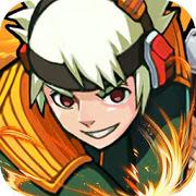 忍者戰紀:風暴-SocialPeta