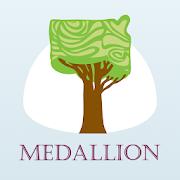 Virginia Medallion-SocialPeta