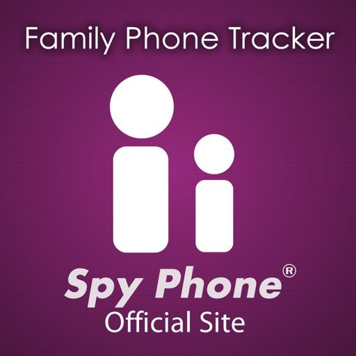Spy Phone ® Phone Tracker-SocialPeta