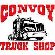 Convoy Truck Shop-SocialPeta