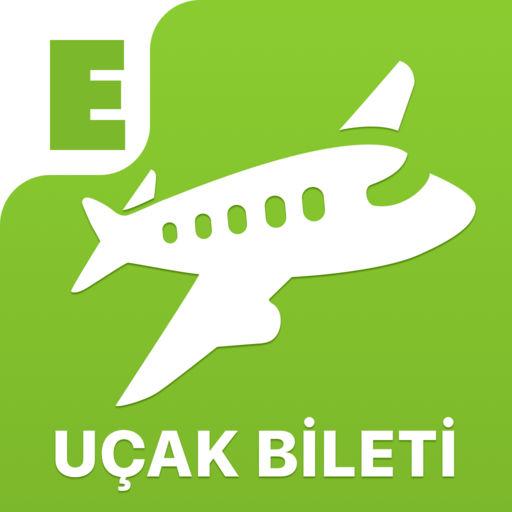 Uçak Bileti by Enuygun-SocialPeta