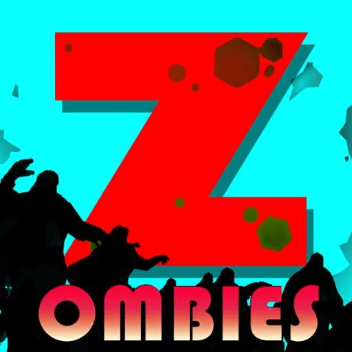 Mow Zombies-SocialPeta