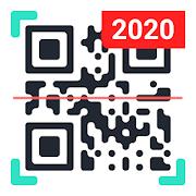 Free QR Scanner - Barcode Scanner, QR Code Reader-SocialPeta
