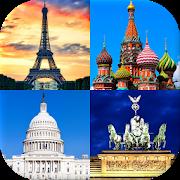All World Capitals - City Quiz-SocialPeta
