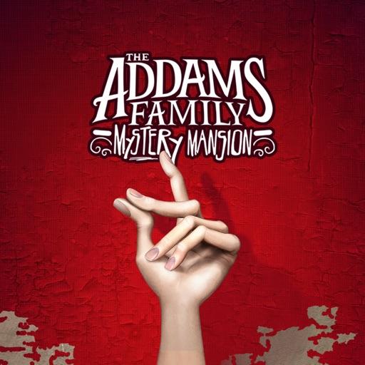 Addams Family Mystery Mansion-SocialPeta